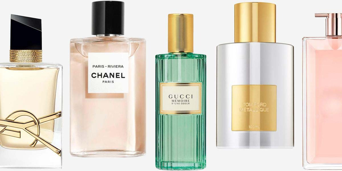 Perfume & Incense